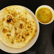 Taste of Asia Food Court, Berjaya Times Square