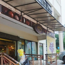 Genting Highlands: Chocolate Gallery