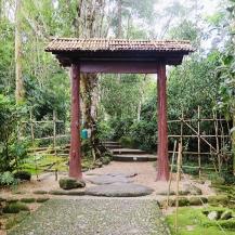 Berjaya Hills: Japanese Village