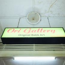 Ori Gallery (SCAM)